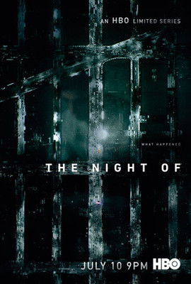 D�uga noc - miniserial  The Night Of - mini-series